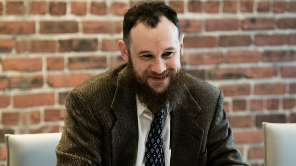 Meet the Urban3 Staff: Josh McCarty