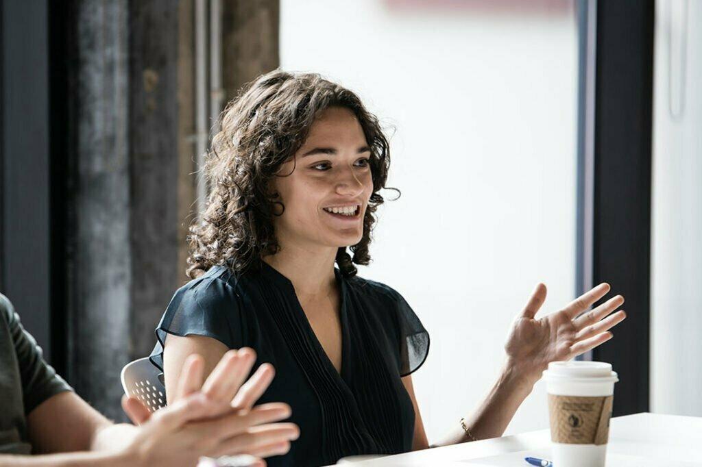 Meet the Urban3 Staff: Maxine Eng-Diaz