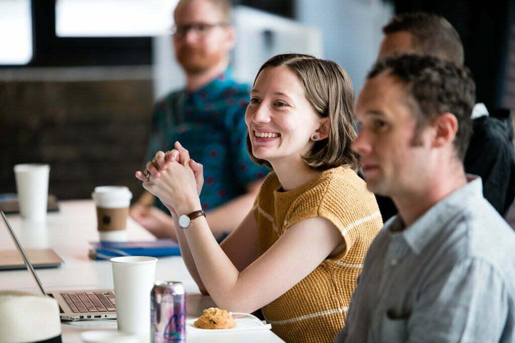 Meet the Urban3 Staff: Kate Sales